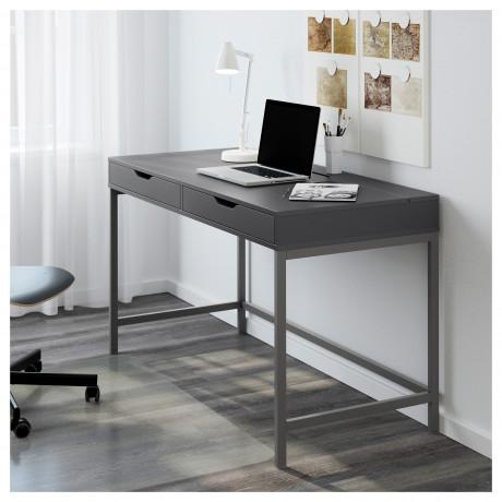 Письменный стол АЛЕКС белый фото 1