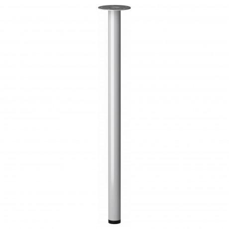 Ножка АДИЛЬС белый фото 4